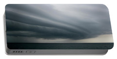 Storm Near Liberia Portable Battery Charger