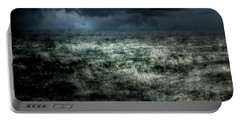 Storm On The Sound Portable Battery Charger