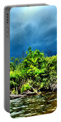 Storms Portable Battery Charger