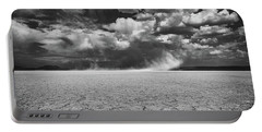 Stormy Alvord Portable Battery Charger