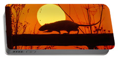 Stranglers Rattus Norvegicus Rat Portable Battery Charger