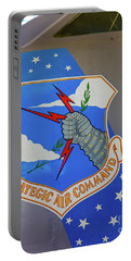 Strategic Air Command Portable Battery Charger