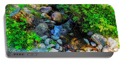 Stream From Down Under Portable Battery Charger