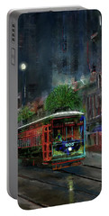 Street Car 905 Portable Battery Charger