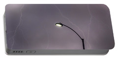 Streetlight Portable Battery Charger