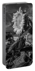 Strength Of A Sunflower Portable Battery Charger