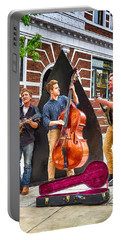 String Trio Portable Battery Charger
