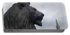 Strong Lion Portable Battery Charger