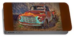 Studebaker - Pickup Truck Portable Battery Charger