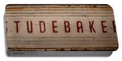 Studebaker Portable Battery Charger
