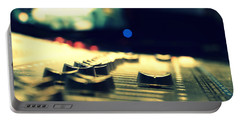 Studio Moments - Faders Portable Battery Charger