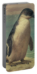 Study Of A Penguin Portable Battery Charger