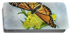 Stunning Sunning Portable Battery Charger
