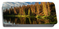Stunning Sunrise Portable Battery Charger