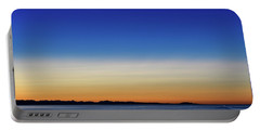 Stunning Sunset I Portable Battery Charger