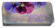 Submit Portable Battery Charger by Larry Bishop