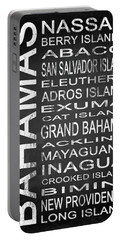 Eleuthera Art Portable Battery Chargers