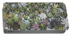 Succulent 8 Portable Battery Charger