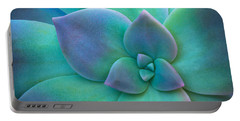 Succulent Portable Battery Charger