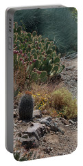 Succulent Series I Portable Battery Charger
