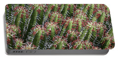 Succulent Series Vi Portable Battery Charger