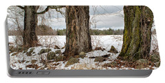 Sugar Maples  Portable Battery Charger