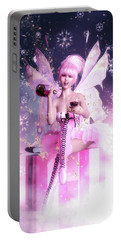 Sugar Plum Fairy Portable Battery Charger