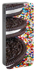 Sugar Rush Portable Battery Charger