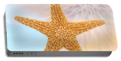 Sugar Starfish Portable Battery Charger