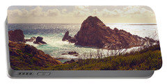 Sugarloaf Rock Ix Portable Battery Charger