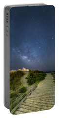 Sullivan's Island Nightscape Portable Battery Charger