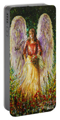 Summer Angel Portable Battery Charger