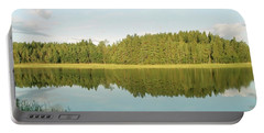 Summer Finland Archipelago Portable Battery Charger