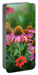 Garden Gathering Portable Battery Charger
