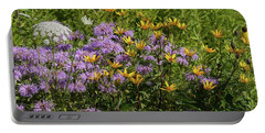 Summer Glory Portable Battery Charger