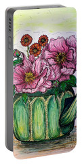 Summer Kitchen Portable Battery Charger