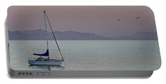 Summer Sailing Portable Battery Charger