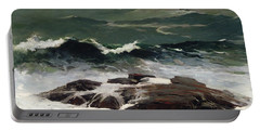 Designs Similar to Summer Squall by Winslow Homer
