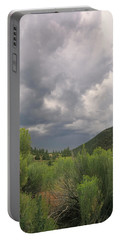 Summer Storm Portable Battery Charger