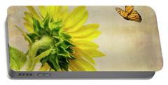 Summer Sun Portable Battery Charger