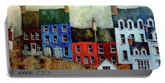 Summercove, Kinsale, West Cork. Portable Battery Charger
