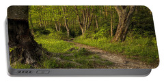 Price Lake Trail - Blue Ridge Parkway Portable Battery Charger