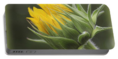 Summer's Promise - Sunflower Portable Battery Charger
