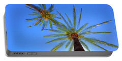 Sun Bed View Portable Battery Charger