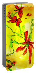 Sun Catchers 1 Portable Battery Charger
