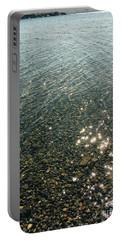 Sun Dances Portable Battery Charger