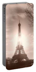 Sun In Paris Portable Battery Charger