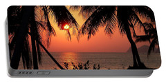 Sun Kissed Portable Battery Charger