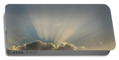 Sun Rays Portable Battery Charger