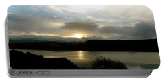 Sun Rise Portable Battery Charger